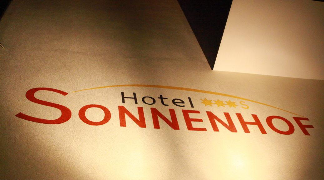 Hotel Sonnenhof***S, Kuens bei Meran